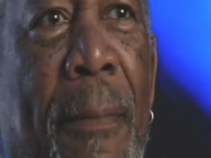 Morgan Freeman Promo